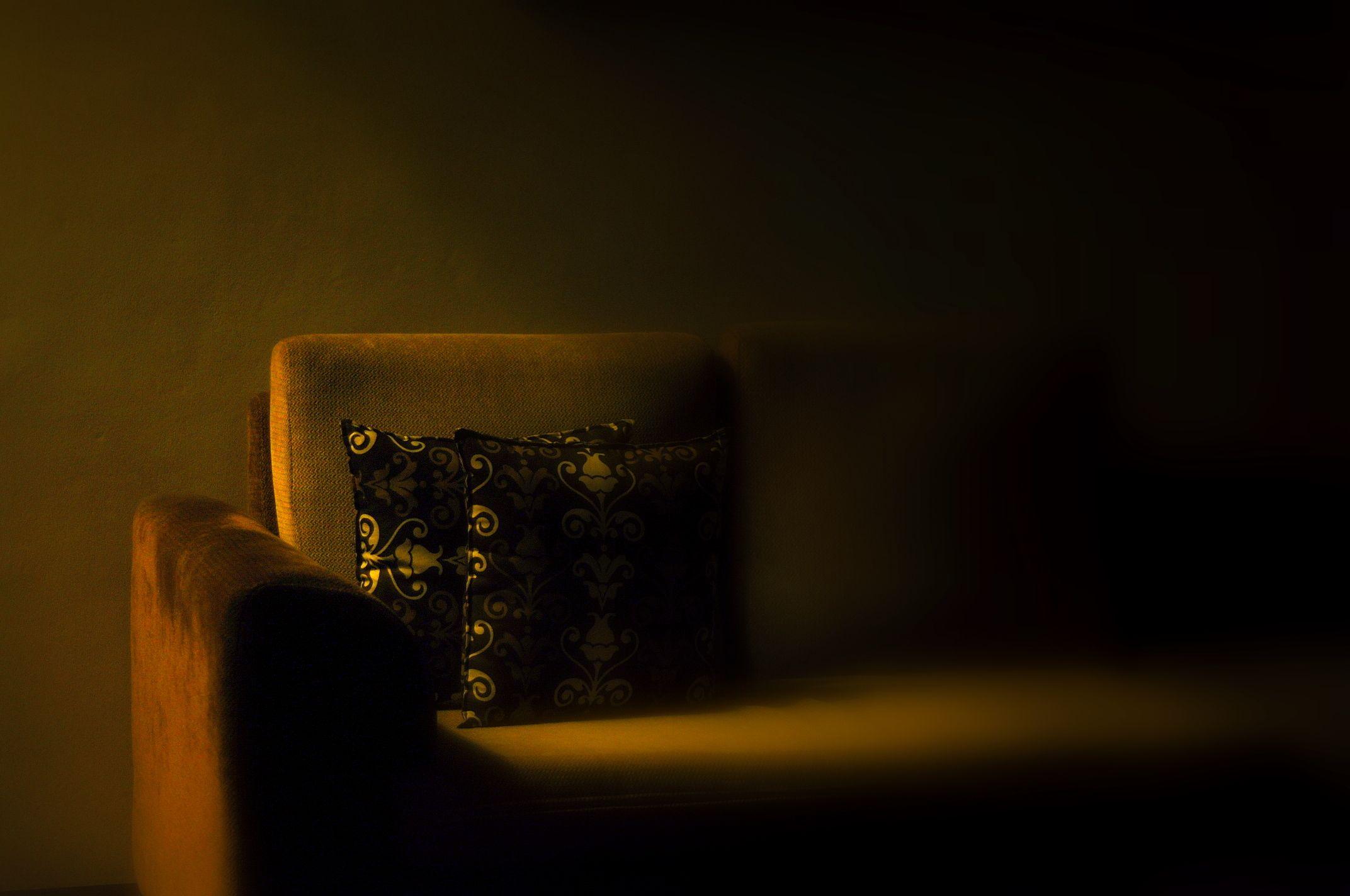 quiet moments...