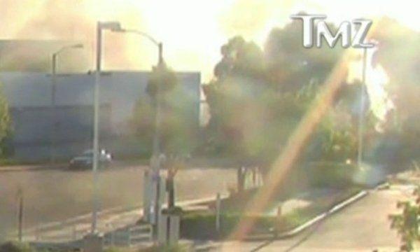 Vídeo mostra momento do acidente de Paul Walker   y_entretenimento - Yahoo OMG! Brasil