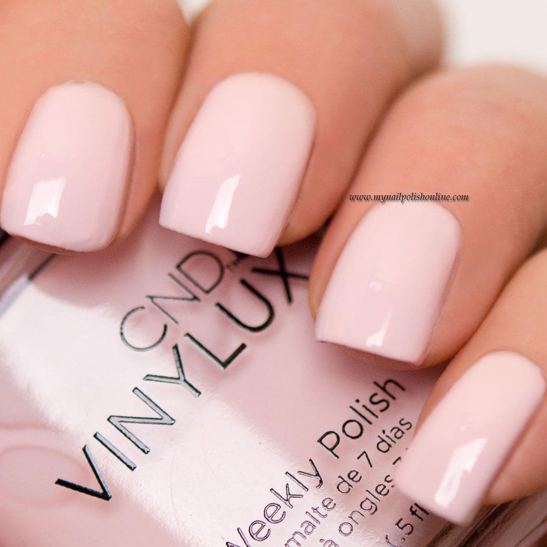 CND Vinylux - Winter Glow   Cnd vinylux, Winter and Makeup