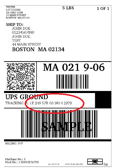 Fedex Tracking Number Ups My Choice Ups Tracking Uk Ups Infonotice In 2020 Ups United Parcel Service Track