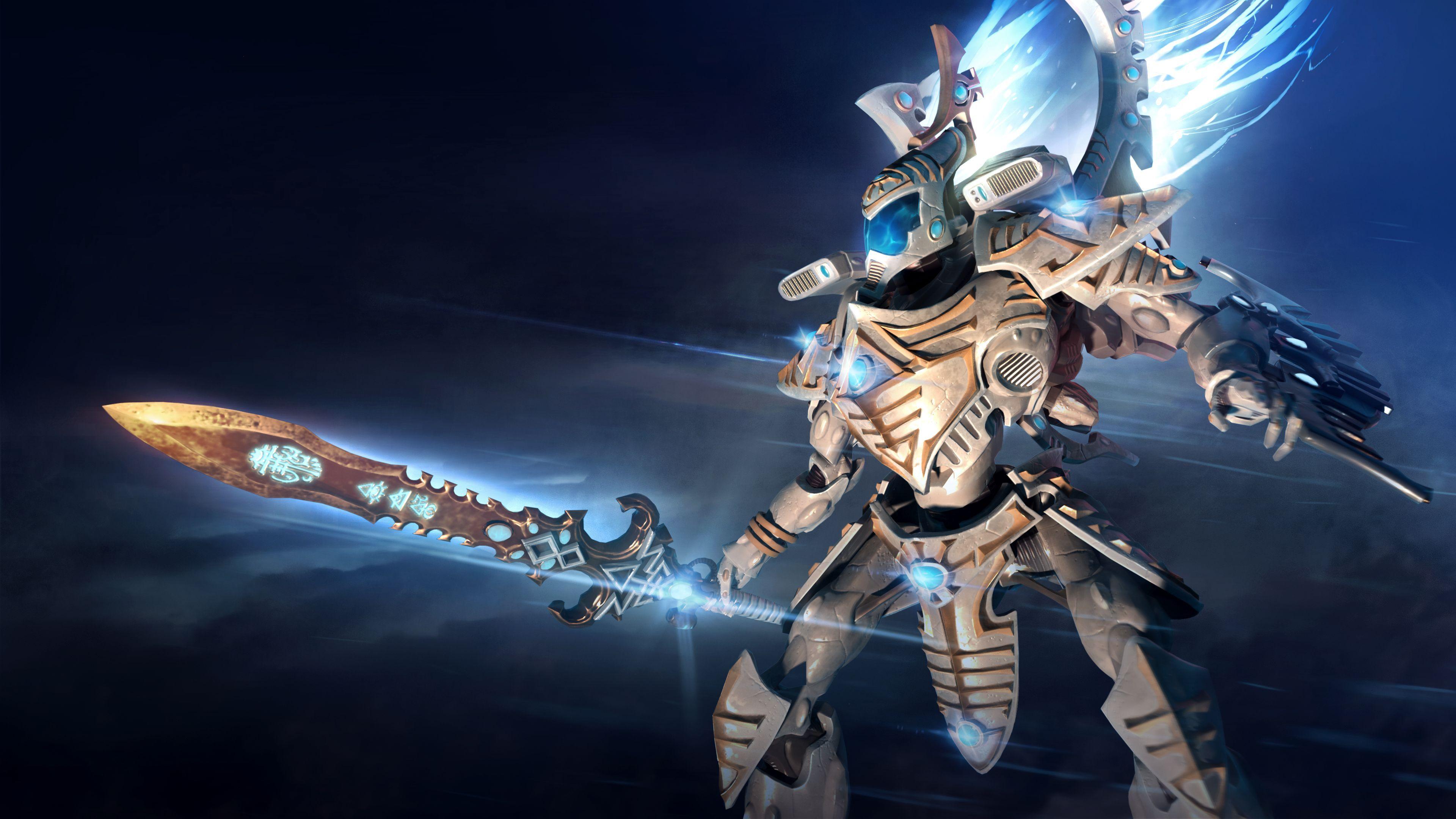 Dawn of War III Warhammer, Warhammer lore, Warhammer 40000