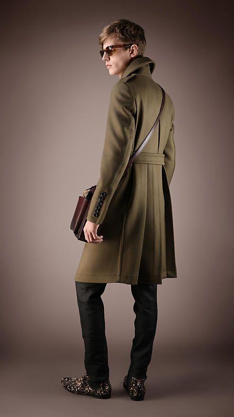 Men's Coats | Pea, Duffle & Top Coats | Coat, Coats for