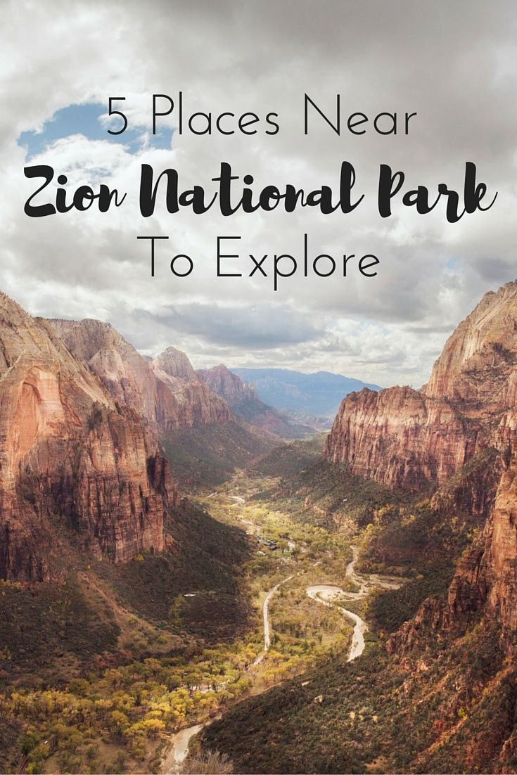 explore five more zion national park in 2019 grand canyon trip rh pinterest com