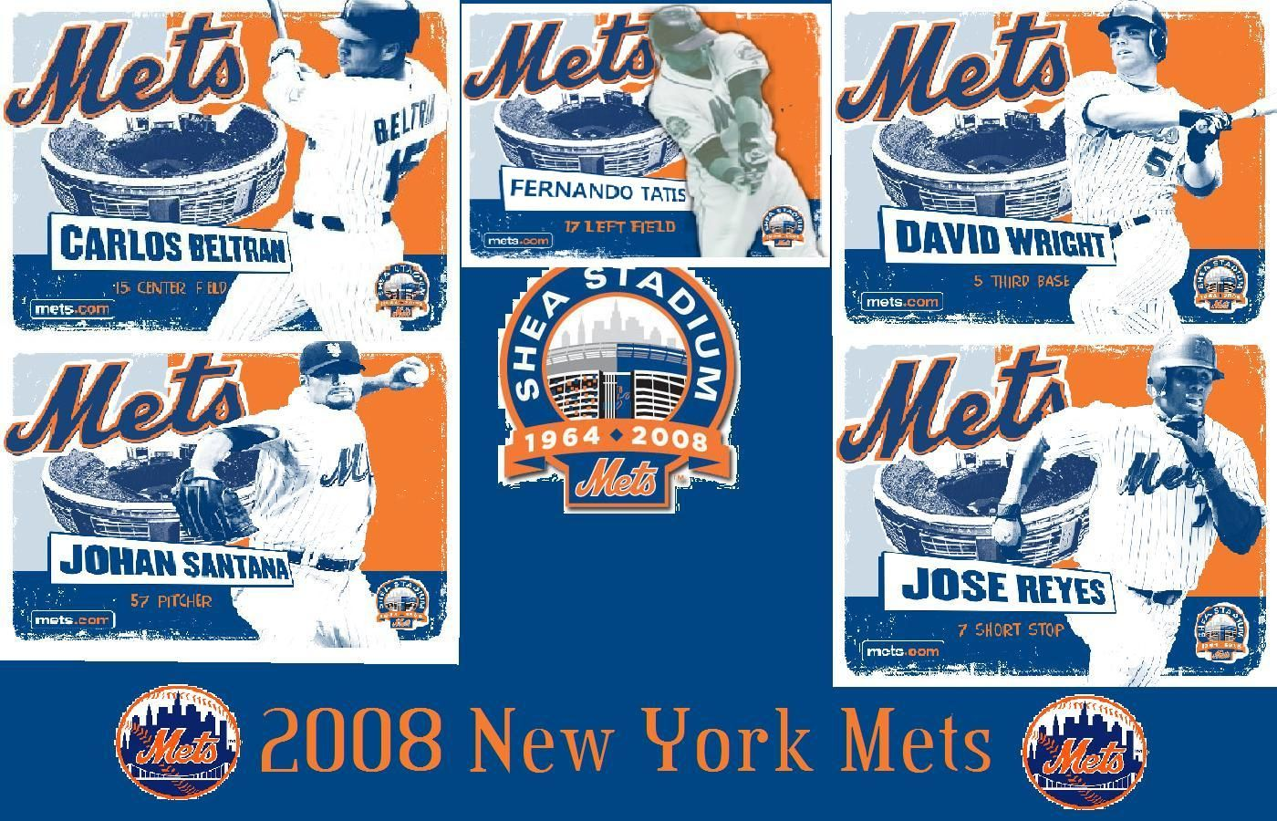 New York Mets Wallpapers New York Mets Background desktop