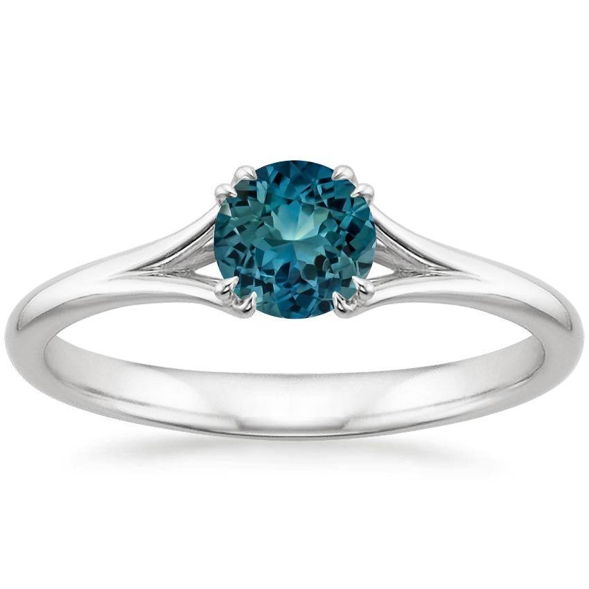 40+ Non diamond engagement ring singapore ideas in 2021