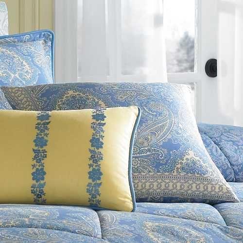 Feng Shui Bed Linen