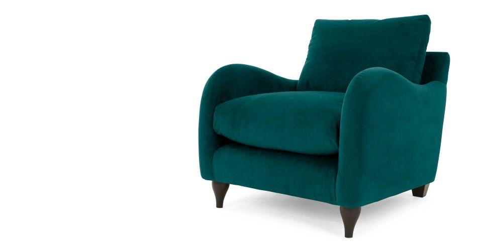Afbeeldingsresultaat voor de mooiste fauteuils fluweel dingen om