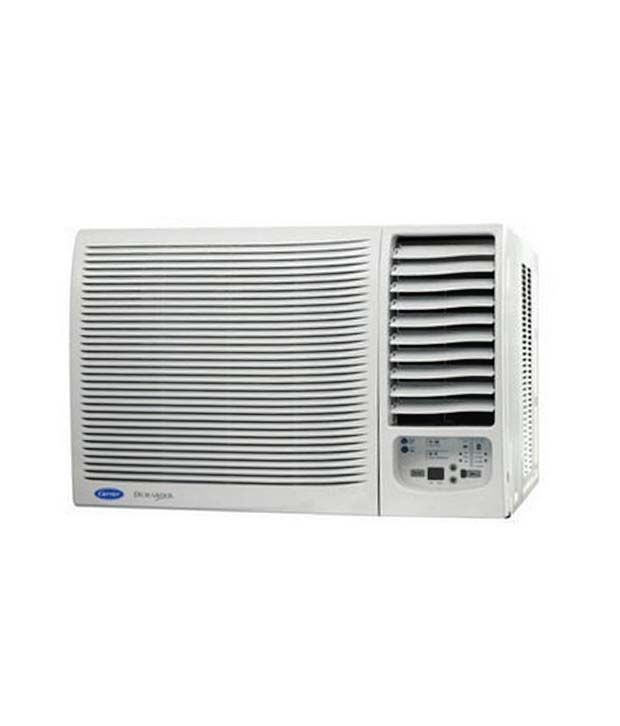 Carrier 1 5 Ton 2 Star Durakool With Remote Window Air Conditioner Air Conditioner Price Expe Air Conditioner Prices Window Air Conditioner Air Conditioner