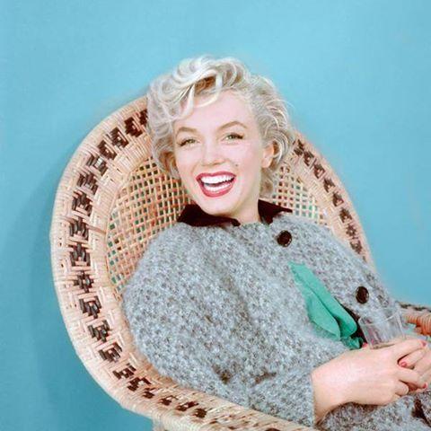 Marilyn Monroe xo
