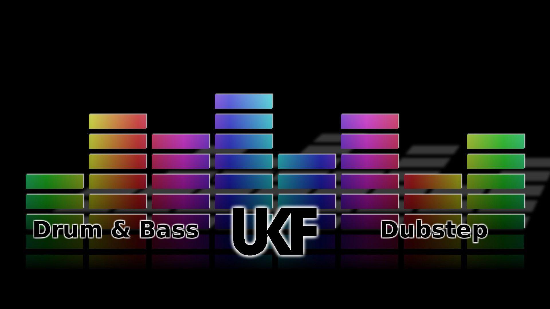 Dubstep Ukf Gradient Equalizer Genre Electronic Music
