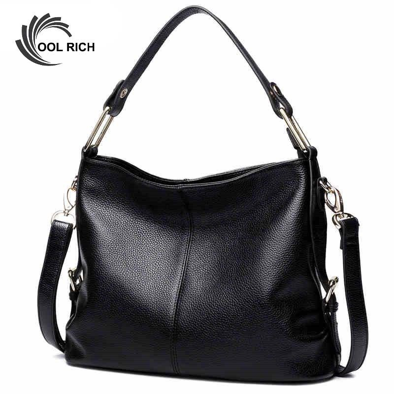 High Quality Genuine Leather Bags for Women Real Leather Luxury Handbags  Women Bags Designer Fashion Shoulder Tote Bag Crossbody 0f79eab0f33cf