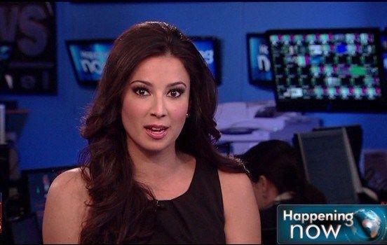 Hot News Anchors   Top 10 Hottest Women News Anchors   julie
