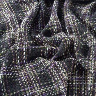 Látka na kostým imitace ručně tkané metráže  c5def270ad