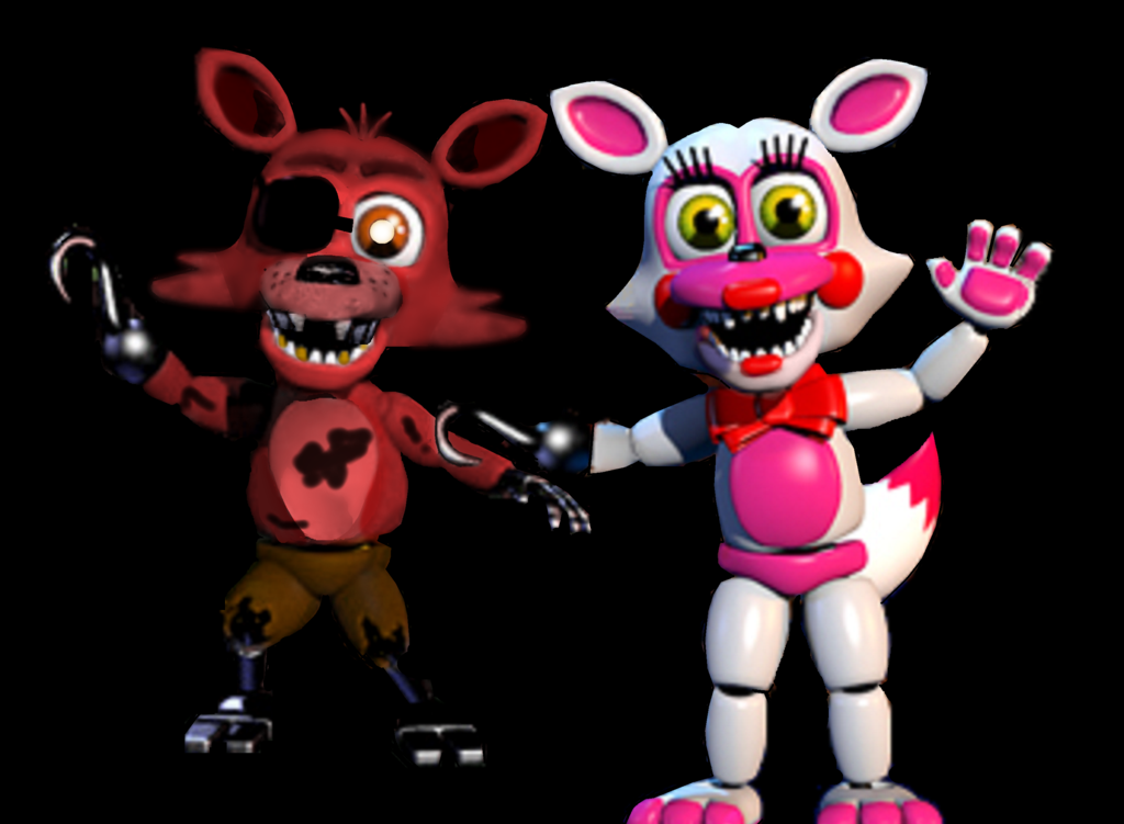 foxy fnaf world - Recherche Google | Five night at freddy,s