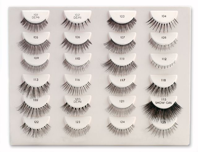 Beauty Productsmakeup Ardell Lashes Of All Shapes And Sizes I
