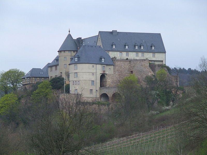 Bad Und Mehr Münster burg ebernburg bad münster am stein ebernburg rheinland pfalz