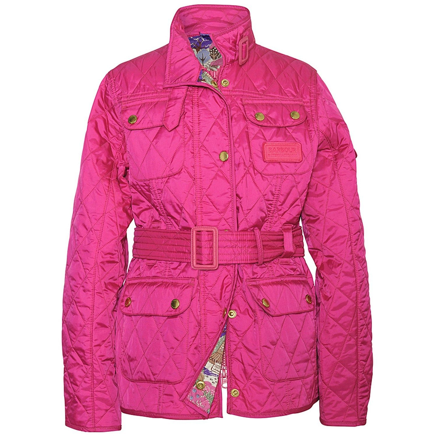 Jacket by Barbour International 10-11 yrs