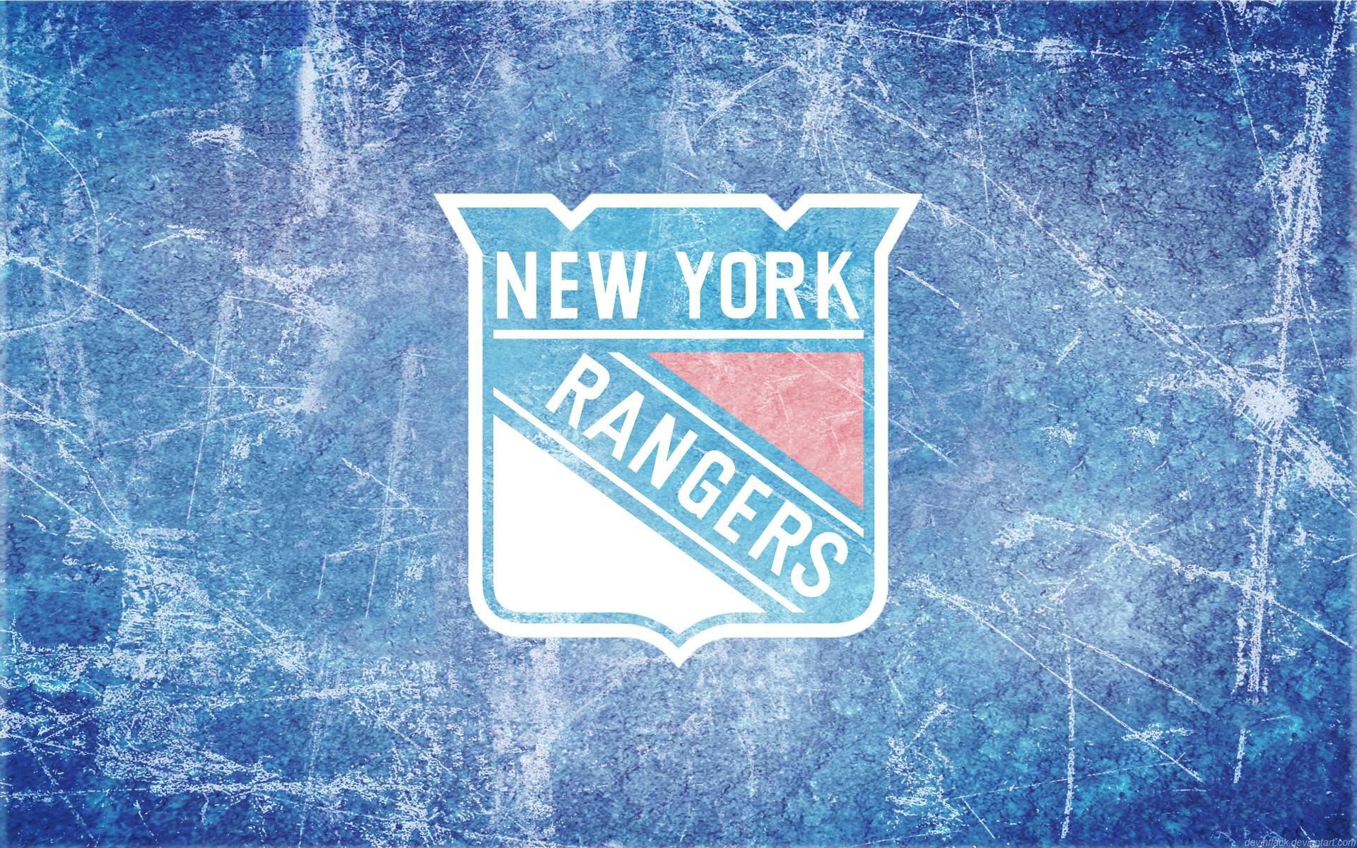 NY Rangers Backgrounds Wallpaper