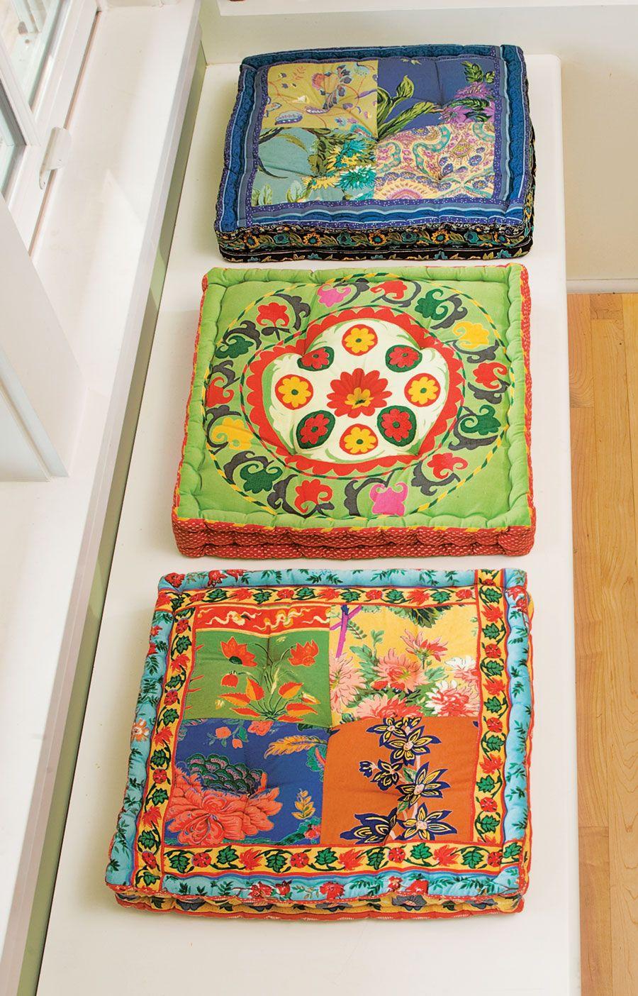 Boho throw pillows home décor acacia catalog playroom