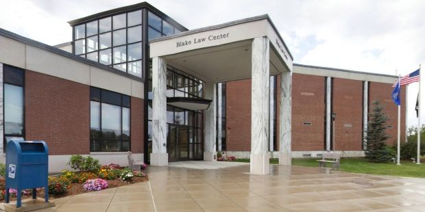 New England Law School >> Western New England University School Of Law Blake Law