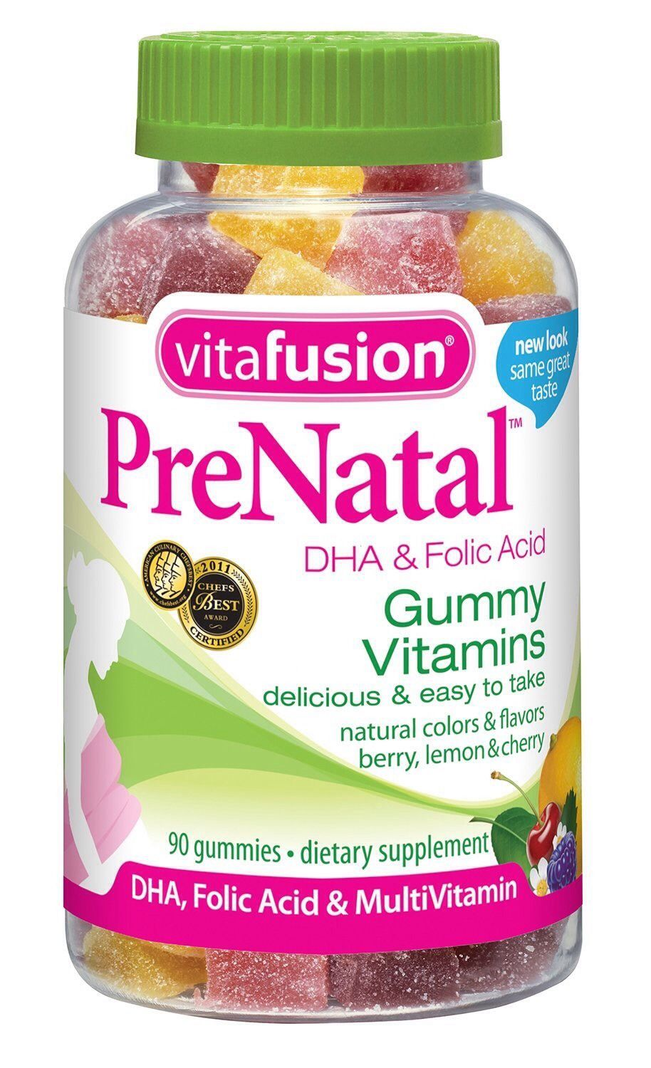Take Prenatal Vitamins Even If Your Not Pregnant To Promote Hair