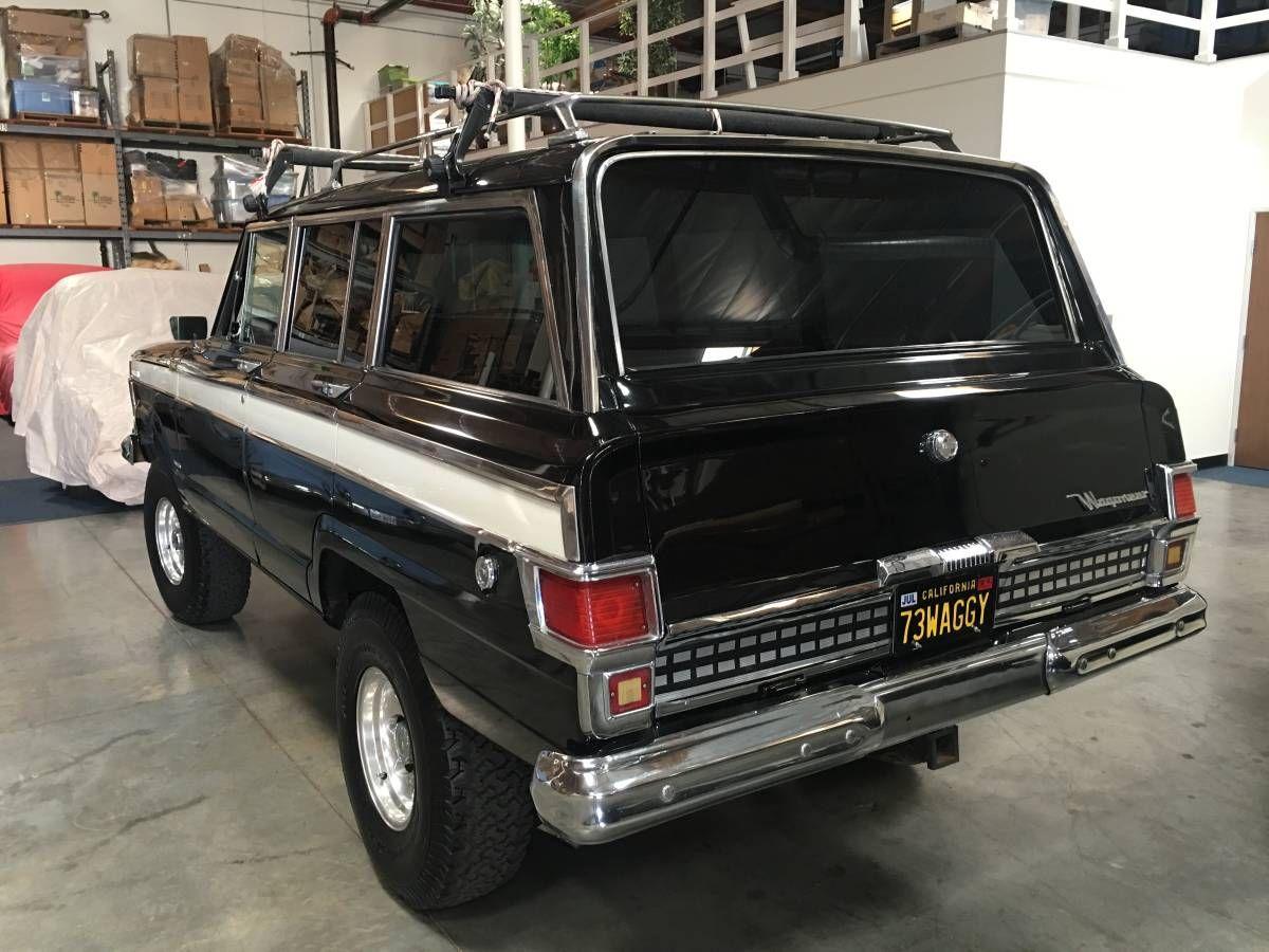 Jeep Grand Wagoneer Craigslist | The Wagon