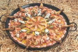 foto de paella - Pesquisa Google