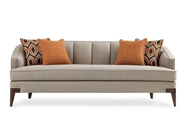For Schnadig International Sofa 3910 082 A And Other Living Room Sofas At Bacons Furniture In Port Charlotte Sarasota Fl