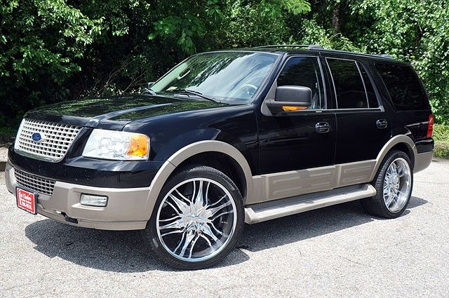 2004 ford expedition eddie bauer classified ride. Black Bedroom Furniture Sets. Home Design Ideas