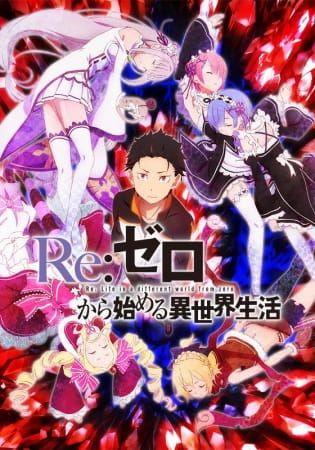 Re Zero Ova Sub Indo : Re:Zero, Hajimeru, Isekai, Seikatsu, Pictures, MyAnimeList.net, Anime,, Anime, Shows,, Haikyuu