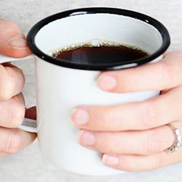 Ein Hauch von Zimt im Morgenkaffee
