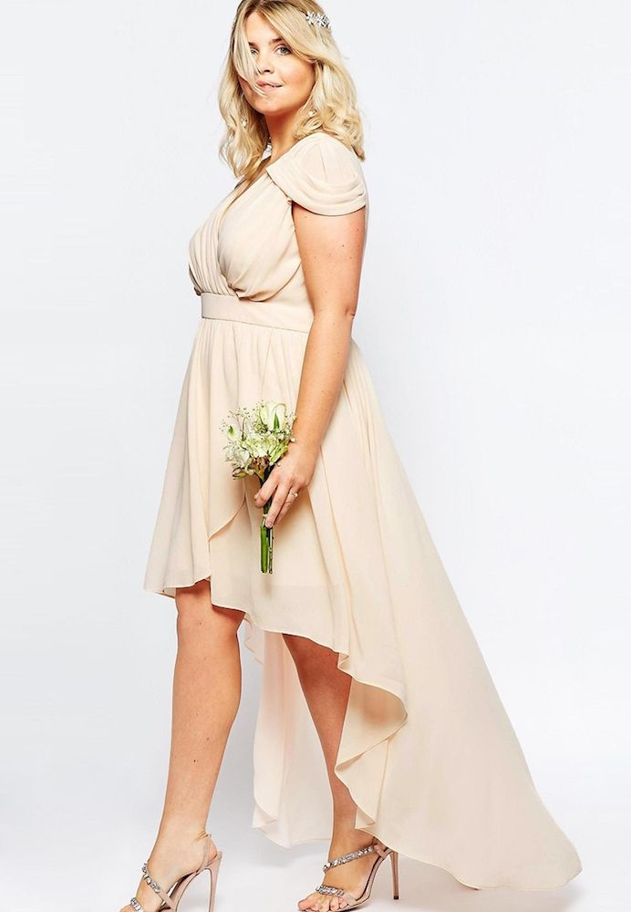 b1748068c254a Çok şık büyük beden nikah elbisesi modelleri | nikah elbisesi en ...