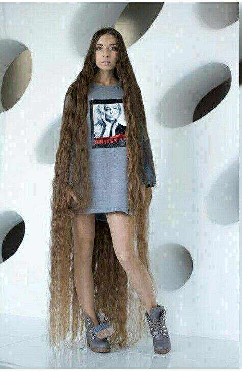 Floor Length Hair Haare Hair Lengths Long Hair Styles Und Hair