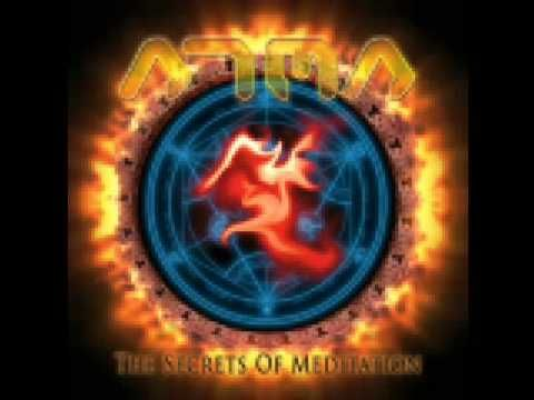 Atma -- the secret of meditation