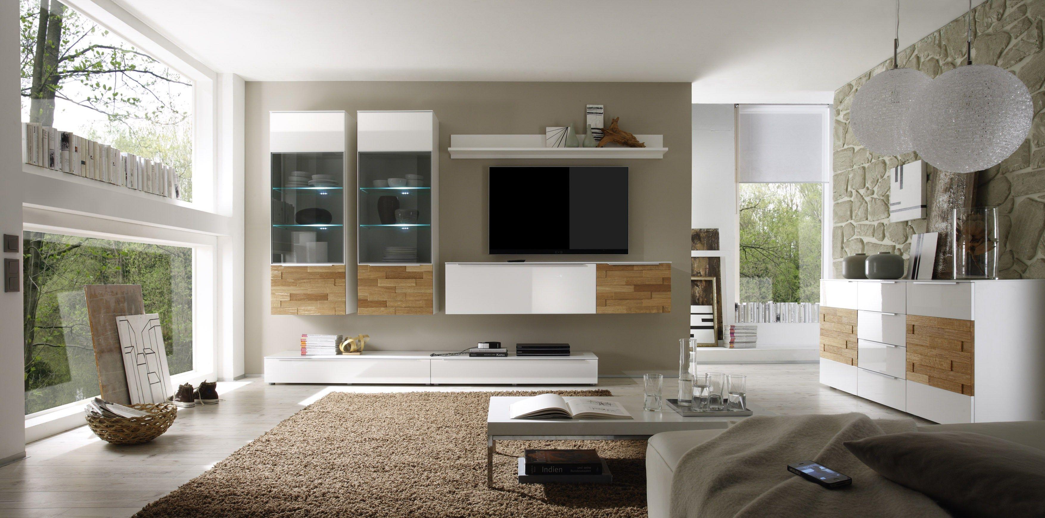 wohnzimmer einrichten modern und alt | Welche Wandfarbe im ...