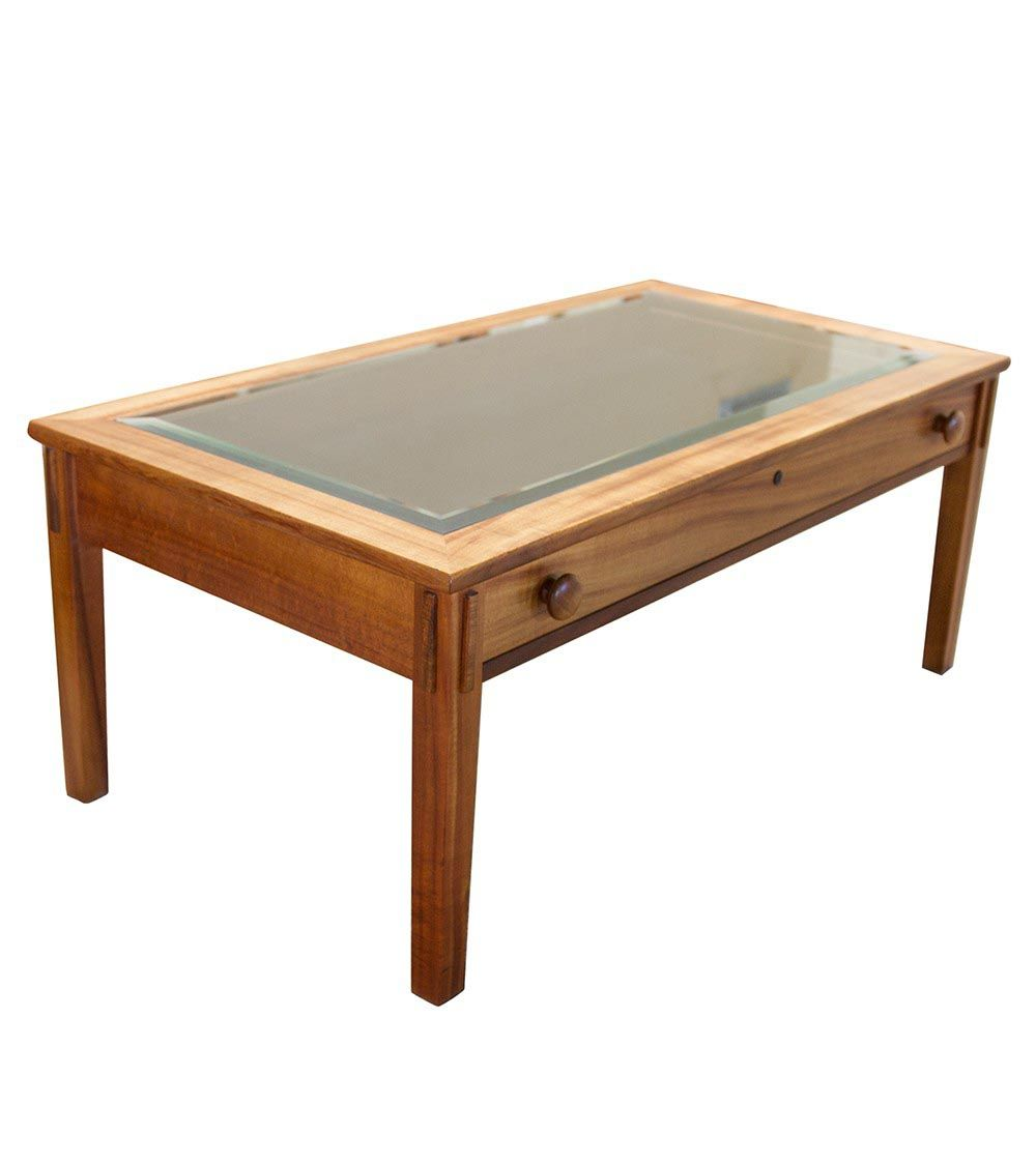Coffee table with display drawer coffee tables pinterest coffee table with display drawer geotapseo Gallery