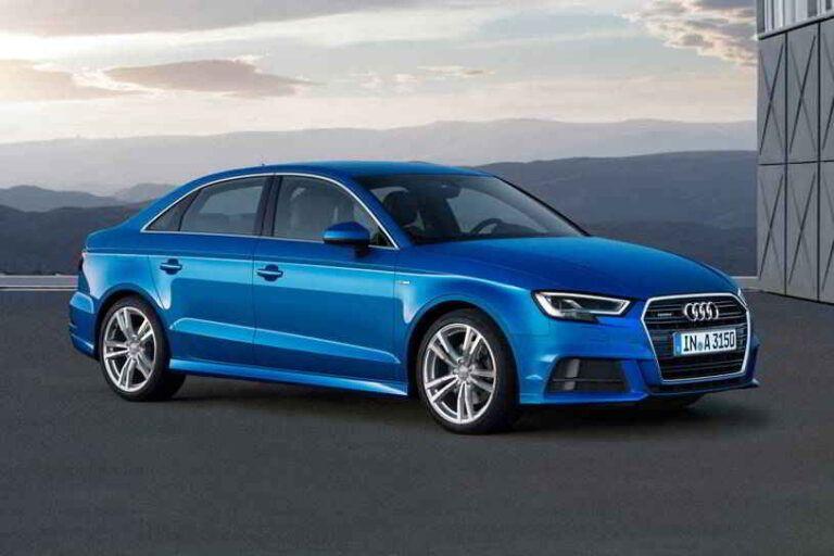 مواصفات ومميزات وعيوب أودي A3 2020 أسعار جميع السيارات In 2020 Audi A3 Sedan Audi A3 Audi A3 Price