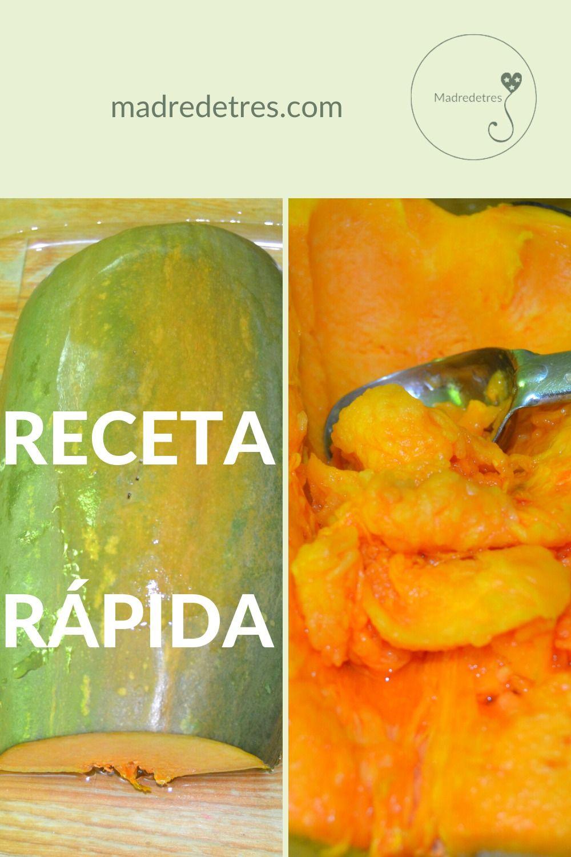Papaya Durante La Lactancia