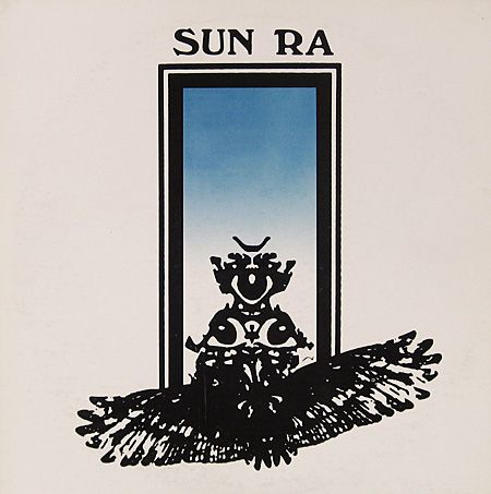 Sun Ra What S New Saturn 752 12 Lp 1970s Albom