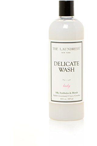 The Laundress Delicate Wash Lady 16 Fl Oz 32 Loads