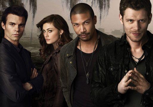 The Originals @ PaleyFest: Claire Holt Explains Her Exit, Plus Scoop on Elijah's 'Unraveling'