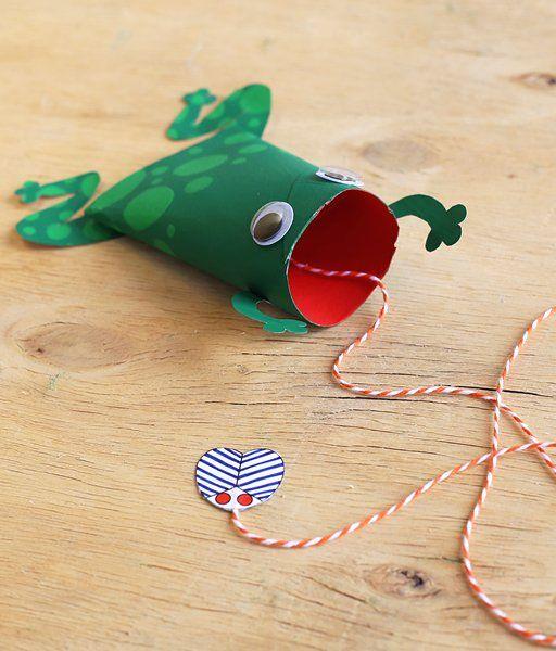 Photo of Froschspiel – I AM CREATIVE