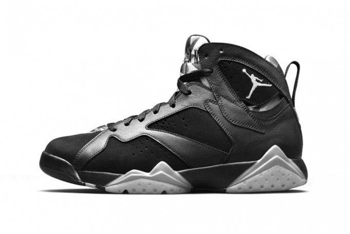 Nike Air Jordan VII 7 Retro N7 WHITE 11