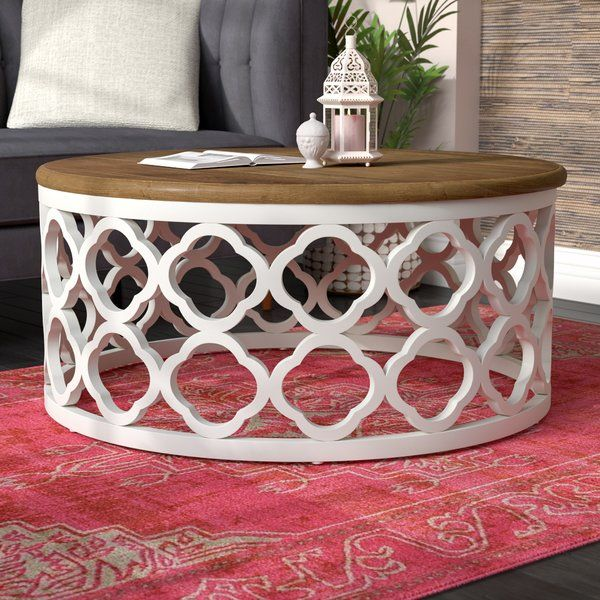 You'll love the Darcey Coffee Table at Wayfair.ca - Great Deals on all Furniture products with Free Shipping on most stuff, even the big stuff.