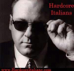 Sopranos...