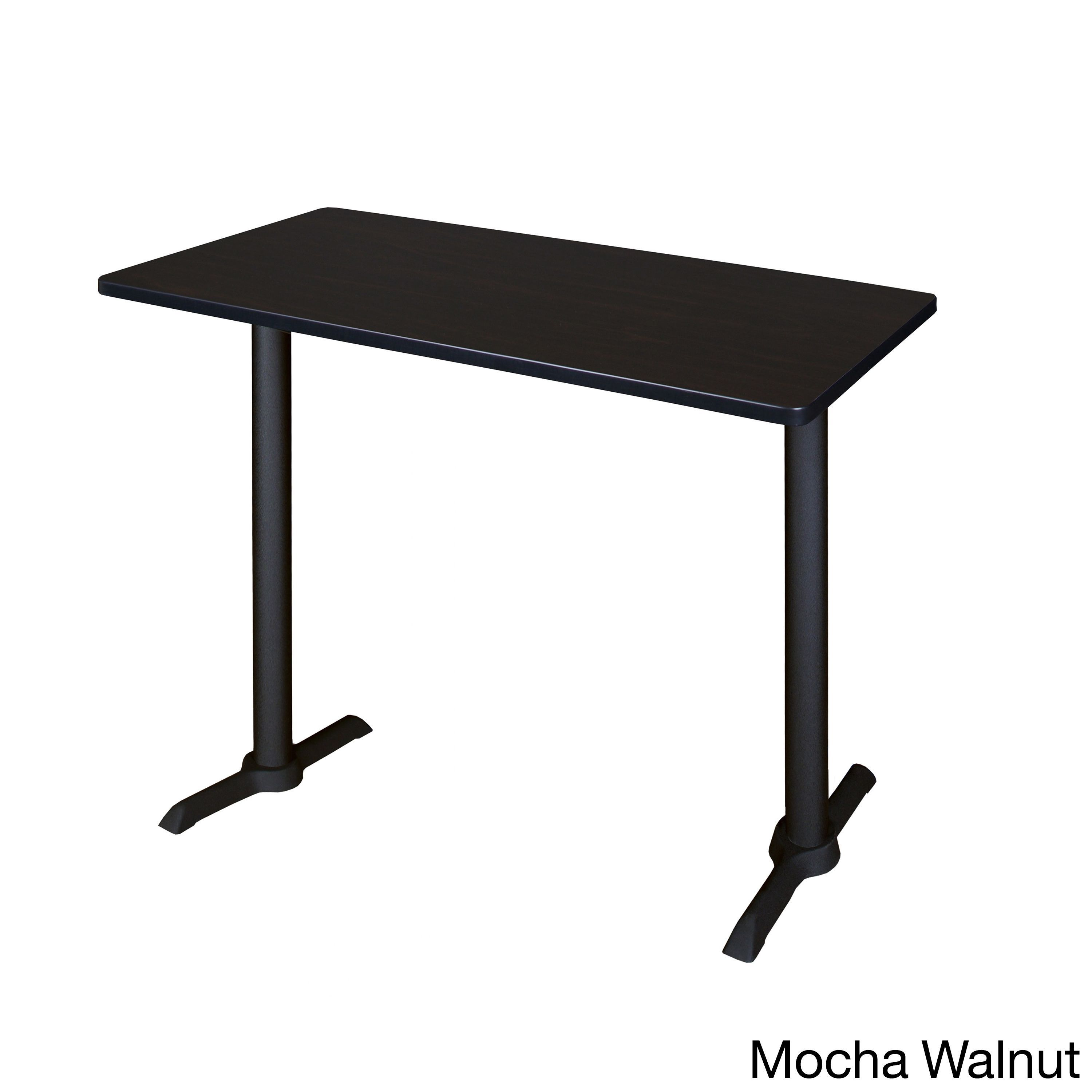 Regency Seating 48 Inch Cain Cafe Training Table