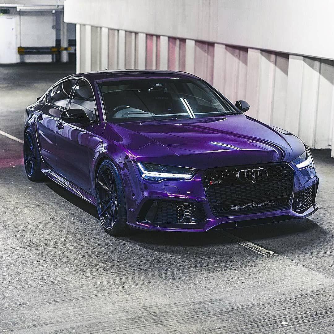 Audi Rs7 Audi Sports Car Audi Cars Audi