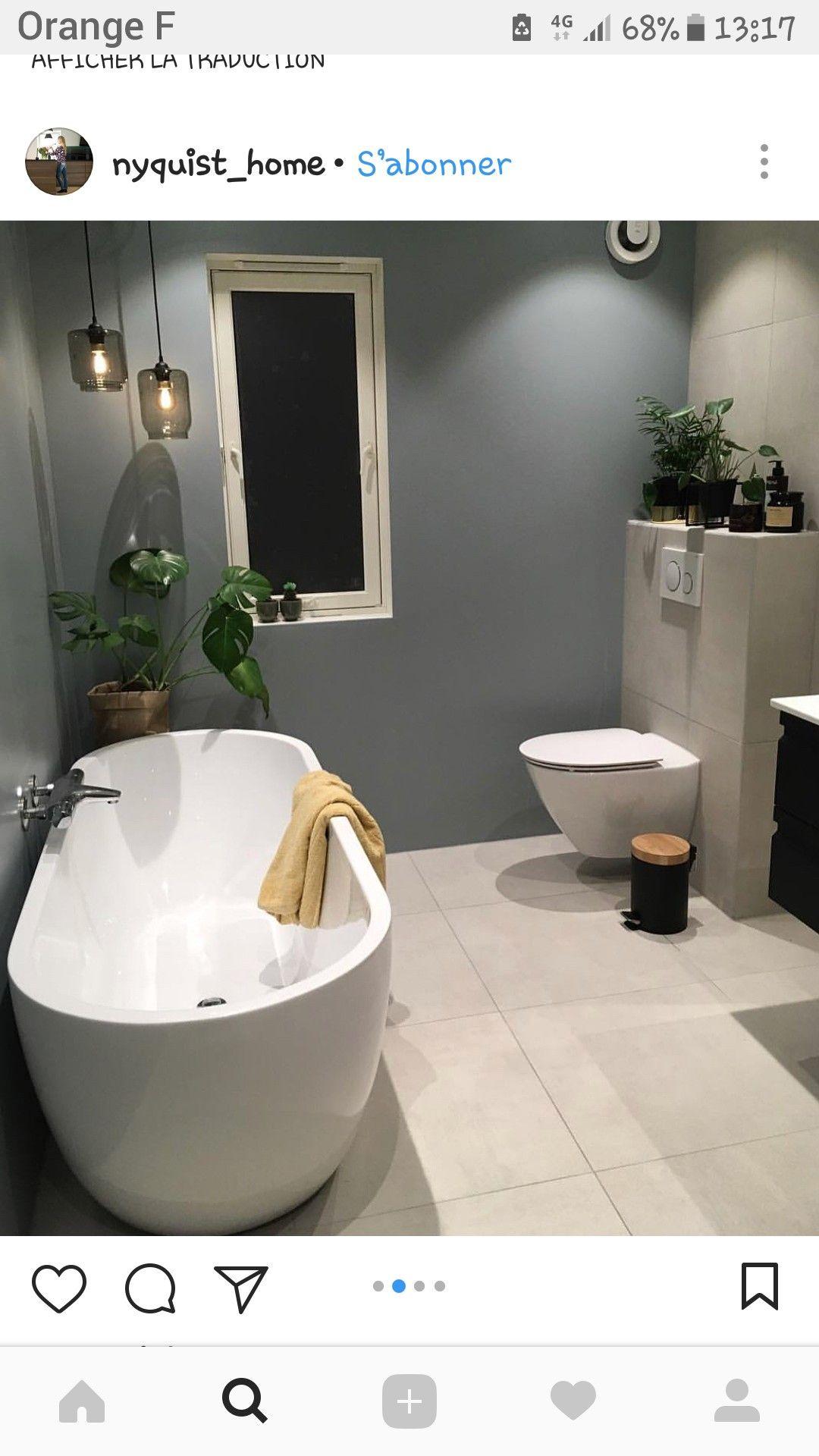 Carrelage Salle De Bain Showroom ~  Pingl Par Jeanne Sur Girls Bathroom Pinterest Salle De Bains
