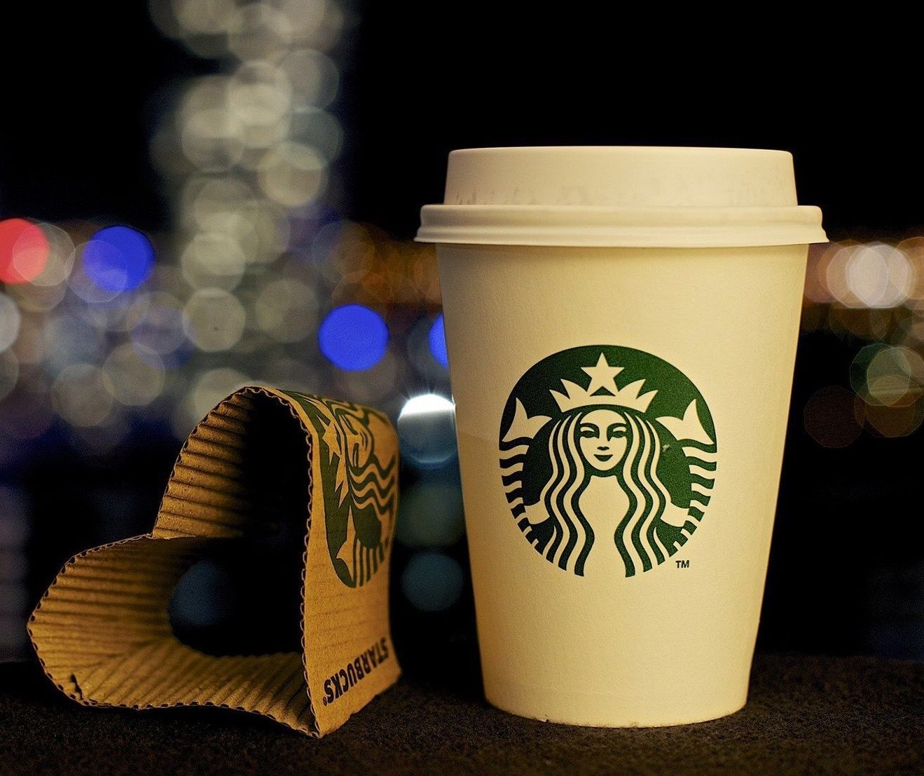 Starbucks Sells Its Most Expensive Cup Of Coffee Yet