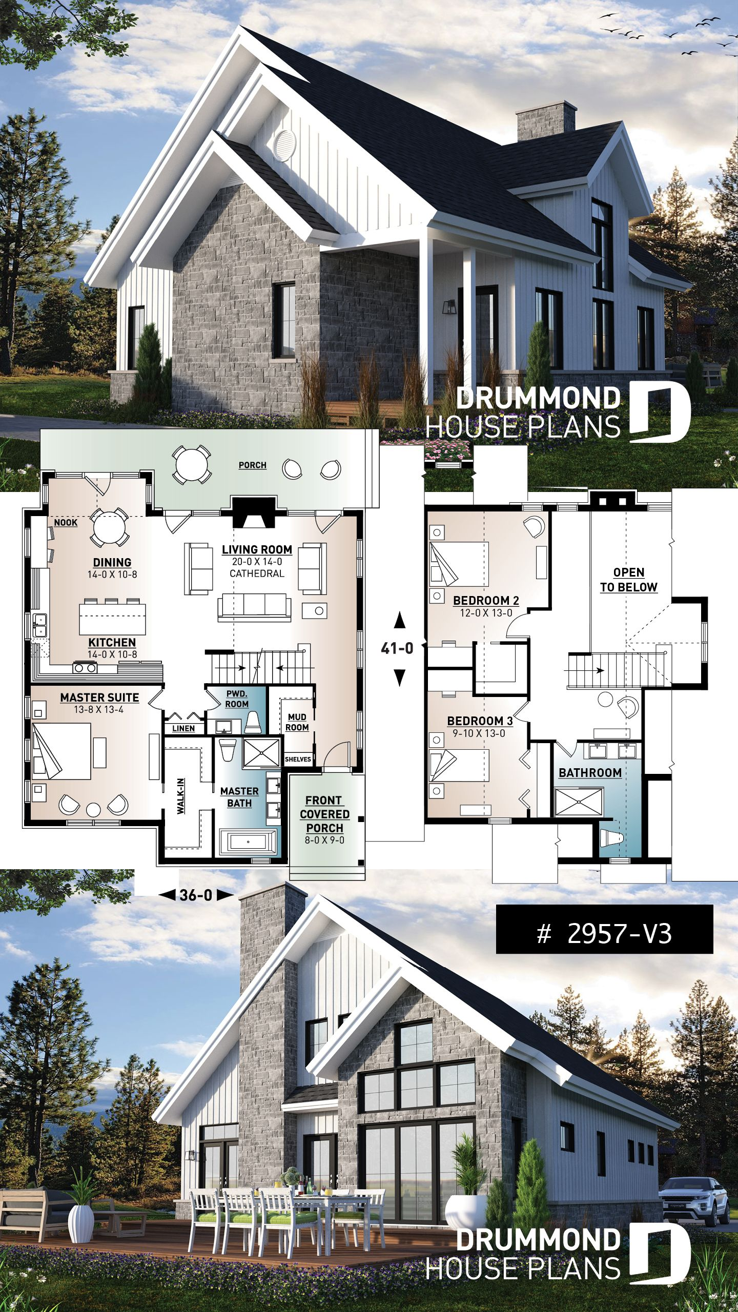 3 bedroom Mountain style house plan, with panoramic view, cathedral on apartment in law house plans, mason house plans, house with garage apartment plans, 20 x 38 house plans, bungalow house plans, sheridan house plans, jackson house plans, hammond house plans, hillsdale house plans, mediterranean style house floor plans, sterling house plans, with in law suite house plans, crawford house plans, 2014 award-winning house plans, for senior living house plans, malta house plans, cottage house plans, vastu east facing house plans, boulder house plans, birchwood house plans,